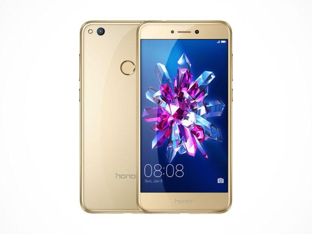 Huawei Honor 8 Lite schematics
