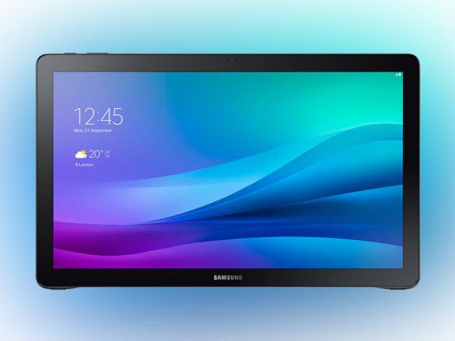 Samsung Galaxy View SM-T677 schematics