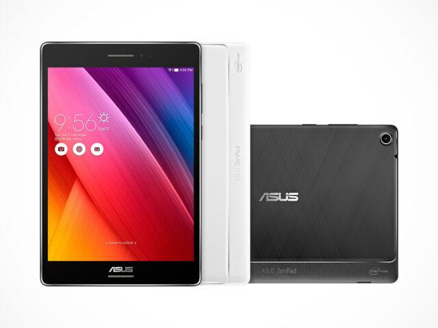 Asus Zenpad S 8.0 Z580C schematics