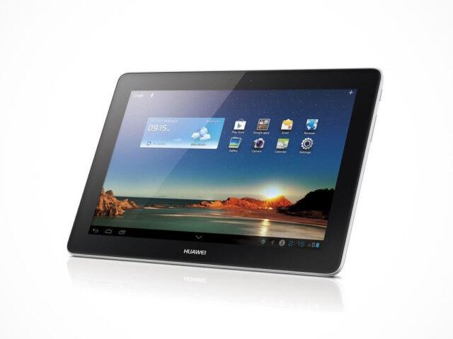 Huawei Mediapad 10 schematics