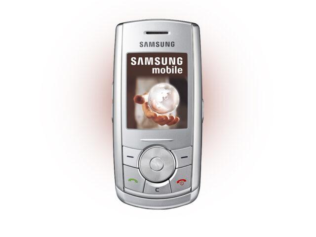 Samsung SGH-J610 schematics