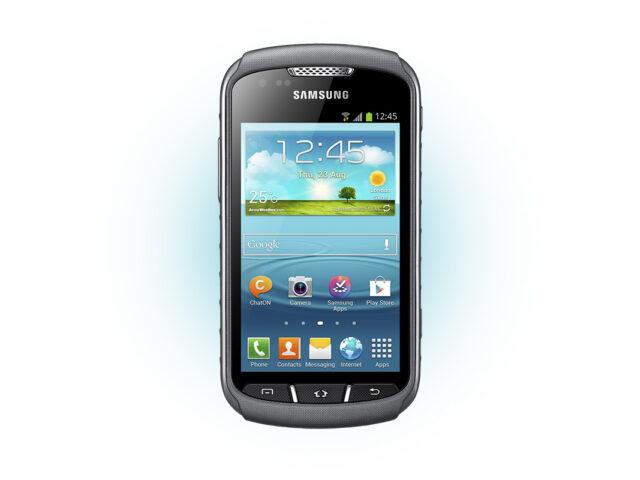 Samsung Galaxy Xcover 2 GT-S7710 schematics