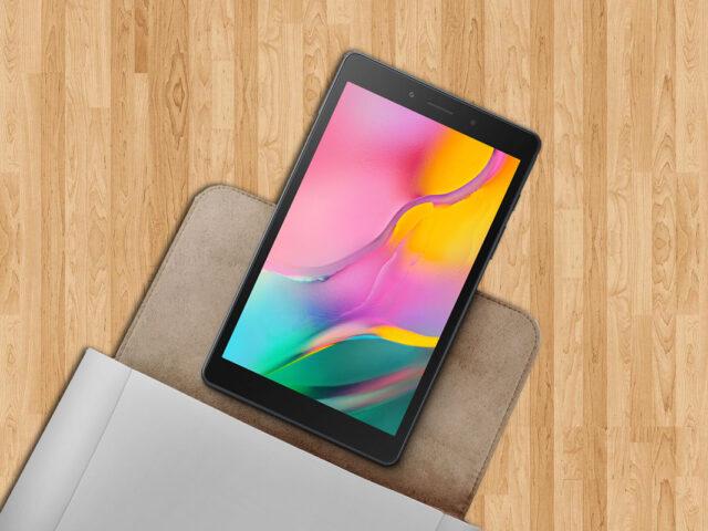 Samsung Galaxy Tab A 8.0 SM-T295 schematics