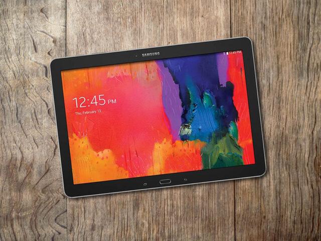 Samsung Galaxy Tab Pro 12.2 SM-T900 schematics