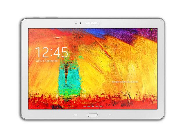 Samsung Galaxy Note 10.1 SM-P600 schematics