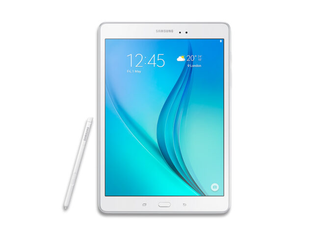 Samsung Galaxy Tab A / SM-P550 schematics
