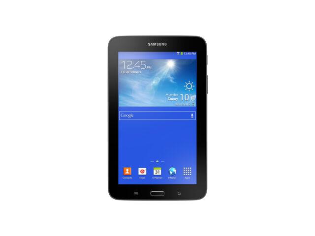 Samsung Galaxy Tab 3 Lite SM-T110 schematics