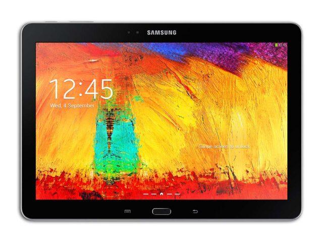 Samsung Galaxy Note SM-P605 schematics