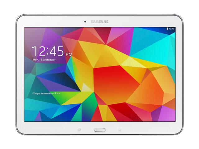 Samsung Galaxy Tab4 SM-T530 schematics