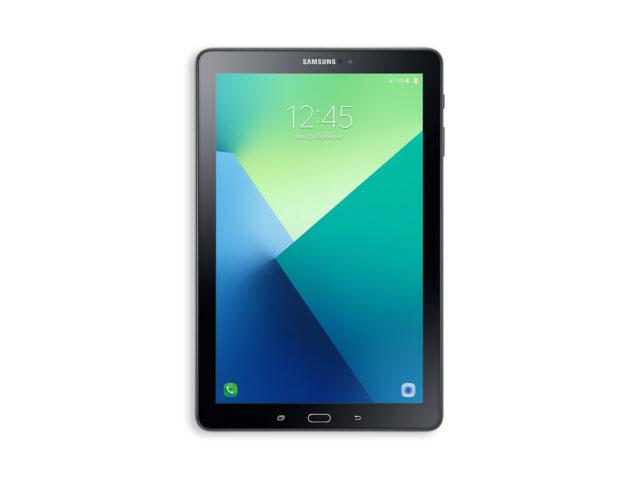 Samsung Galaxy Tab A SM-P585 schematics