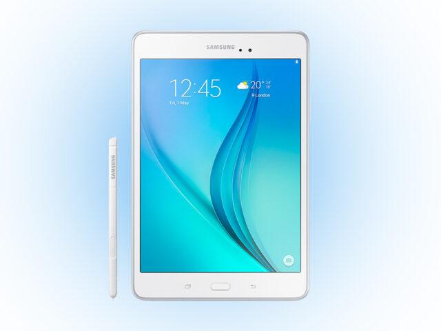 Samsung Galaxy Tab A 8.0 SM-P350 schematics