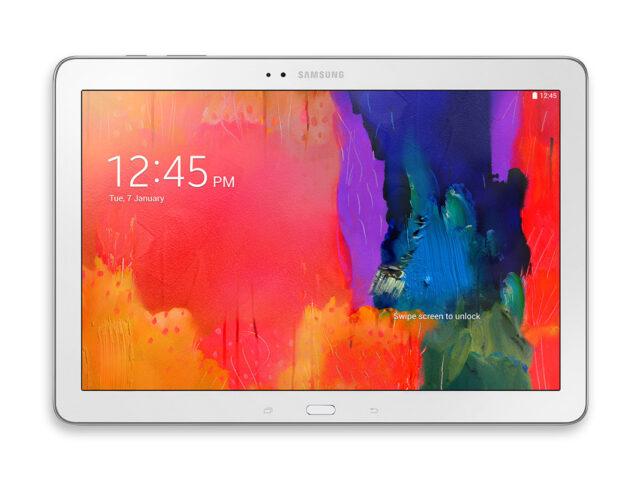 Samsung Galaxy Note pro 12.2 SM-P905 schematics