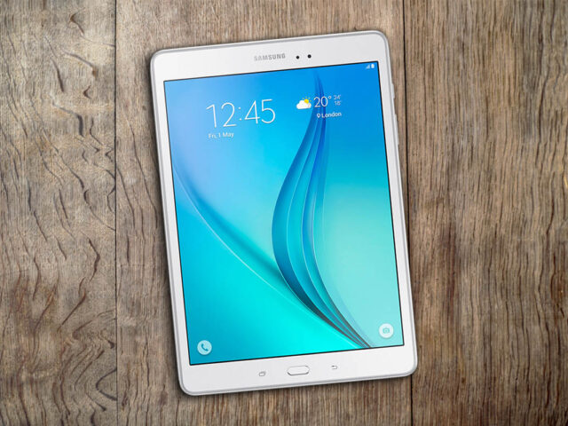 Samsung Galaxy Tab A 9.7 SM-T555 schematics
