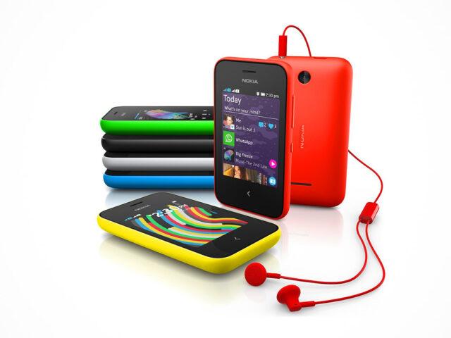 Nokia Asha 230 (RM-986) Service Manual