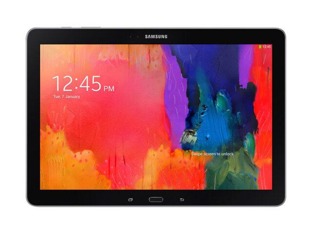 Samsung Galaxy Note Pro SM-P901 schematics