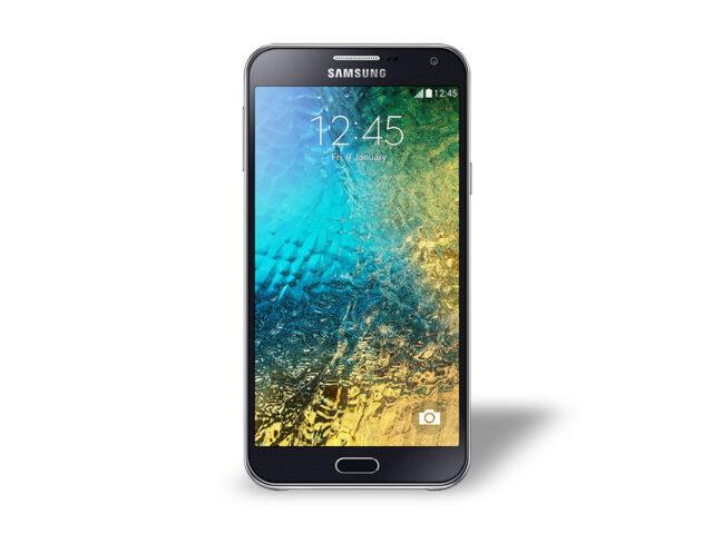 Samsung Galaxy E7 4G SM-E700M schematics