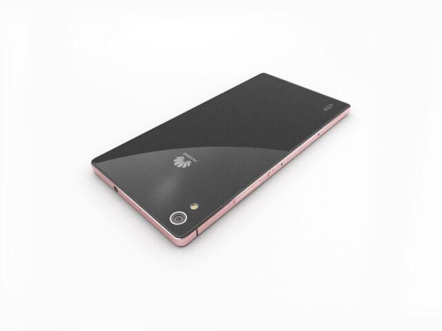 Huawei Ascend P7 schematics